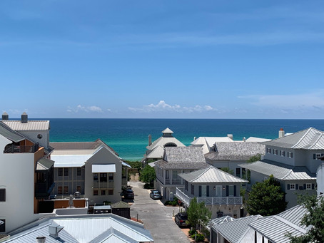 Pescado Seafood Grill and Rooftop Bar - Rosemary Beach, Florida