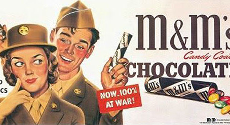Sugar Rationing during WWII - A Memorial Day Tribute