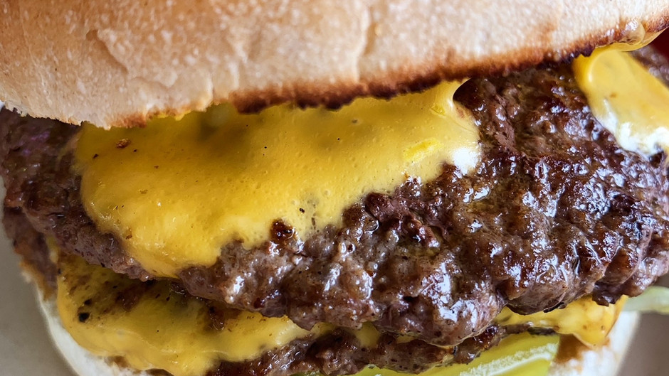 Hubcap Grill - Burgers and Fries