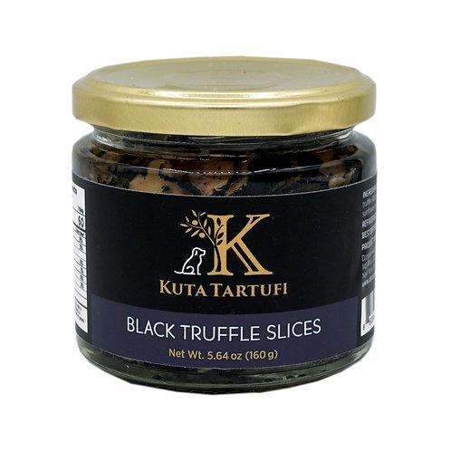 Black Truffle Slices (160g)