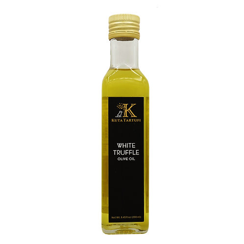 White Truffle Oil (250ml)