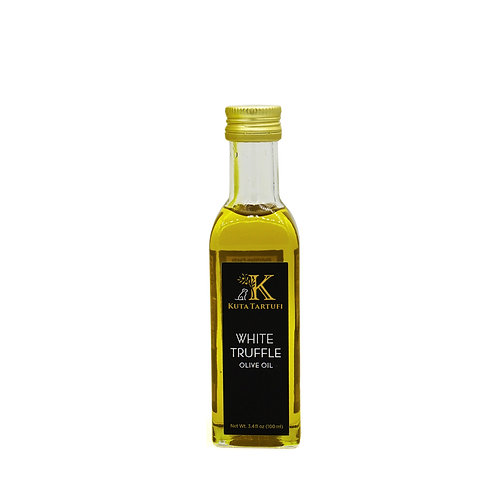White Truffle Oil (100ml)