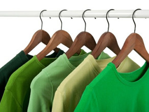 O que é moda sustentável?