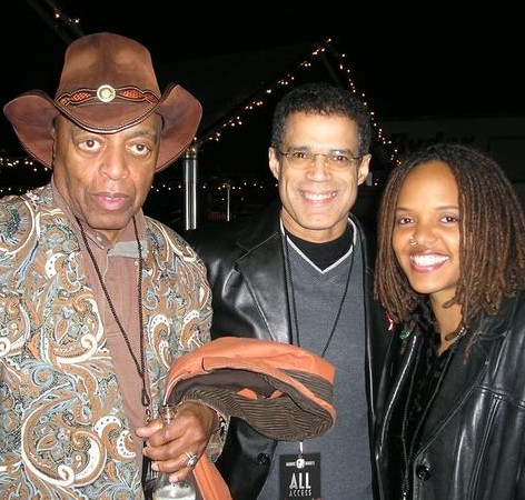 Roy Haynes Terry Lynne Carrington