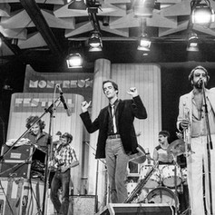 Brecker Brothers Band 1980