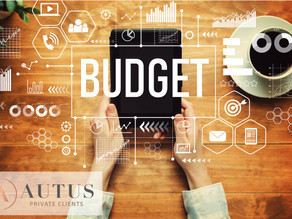 2021 Budget Commentary