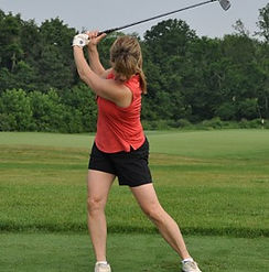 Maine Golf Lessons