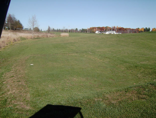 winterport golf