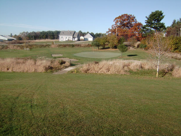 maine golf course 4