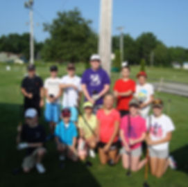 maine kids golf camp