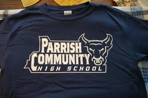 Youth Bulls T Shirt