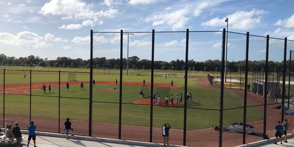 100 Inning Baseball Game 2021