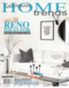 Canadian Home Trends Renovation Issue
