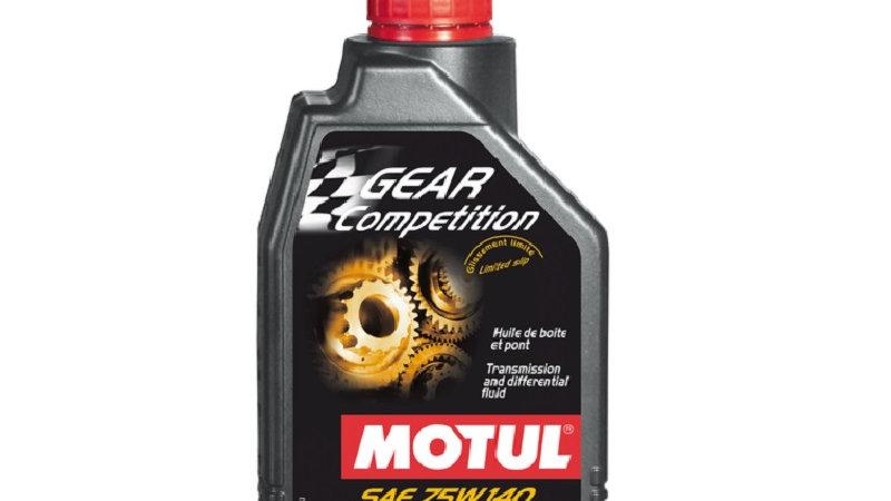 Motul Gear 300 75W140 1L