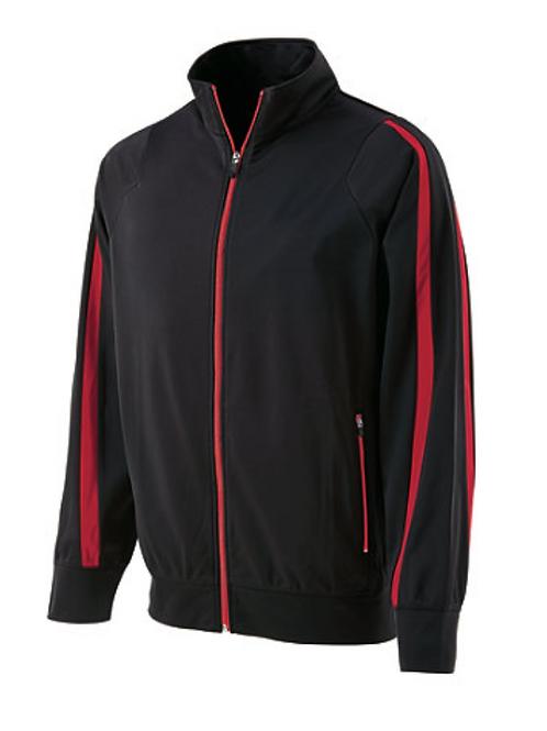 Determination Rhinestone Jacket