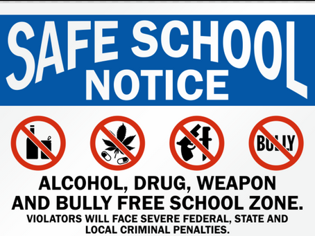 Safe Schools for Maine Students, Teachers and Staff