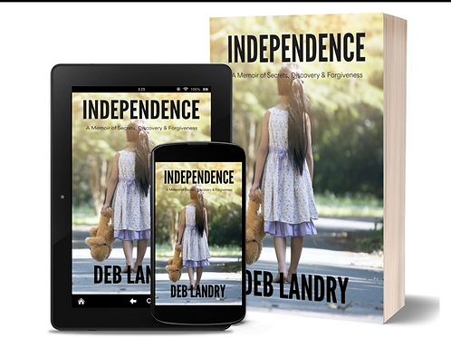 Independence by Deb Landry