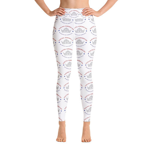 YAWOS Yoga Leggings