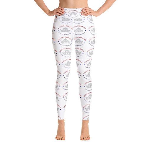 YAWOS Yoga Leggings