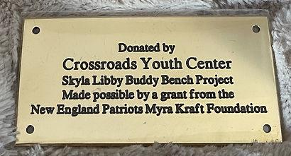 Buddy bench plaque.jpeg