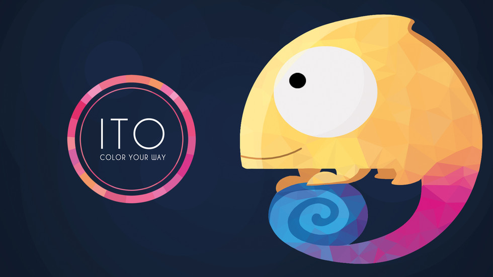 2D Project: ITO