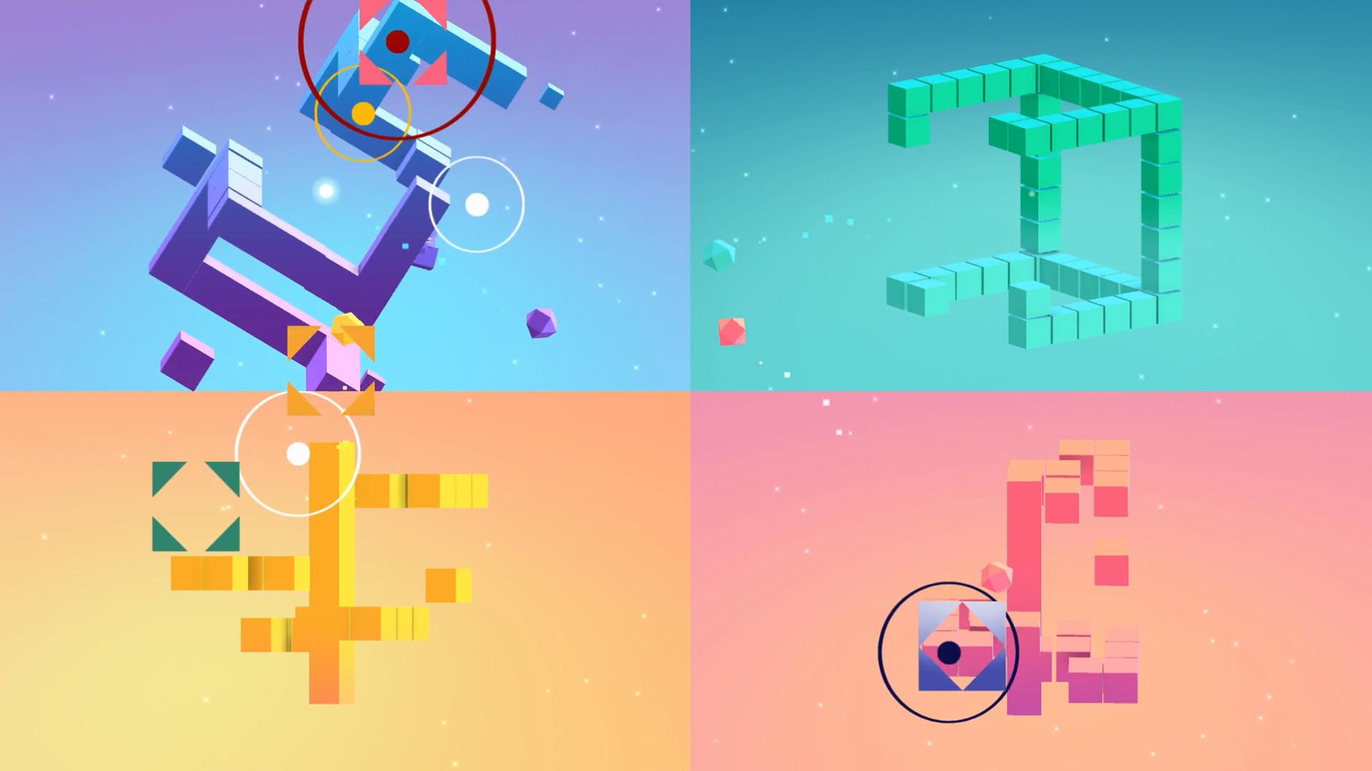 3D Project: PLOY