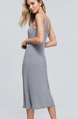 Sally Maxi Knit Dress