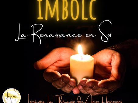 IMBOLC - La Renaissance en Soi