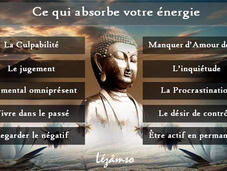 ✨CHANNELING by Lézâmso - L'énergie est précieuse✨