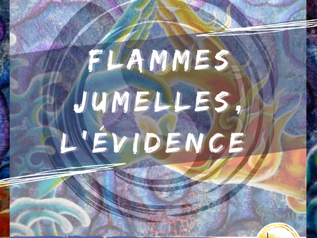 Flammes Jumelles, un parcours d'éveil