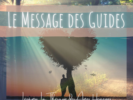 ✨LE MESSAGE DES GUIDES ✨ Channeling du 14/01/2021 par Lézâmso✨