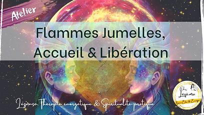 Flammes Jumelles, Accueil & Libération.png