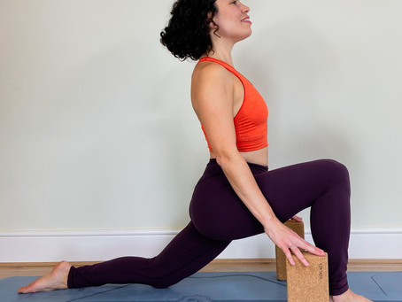 Why you do not have to be flexible to practice yoga