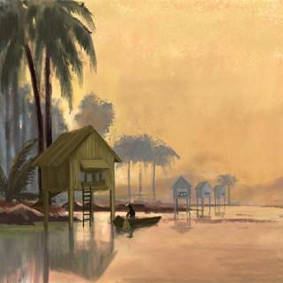 The Stilt Homes