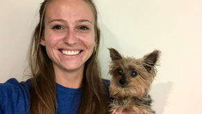 Hear why Meghan, Associate Employment Brand Manager, has enjoyed #LifeAtPetSmart for 1 year