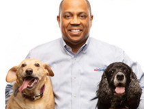 Forbes Magazine Feature Mike Goodwin, CIO, and PetSmart's Creative Problem Solving