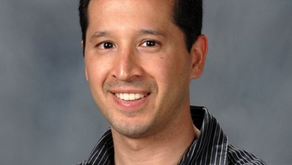 I Belong Series: Meet Alim, Sr. Applications Analyst – Business Enabling Systems
