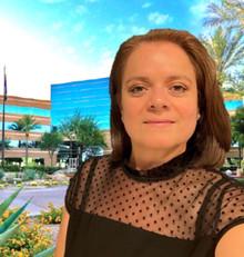I Belong Series: Meet Elena, Program Manager Business Amenities