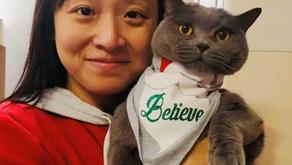 I Belong Series: Meet Shirley, Sourcing Director, PetSmart Shanghai Office