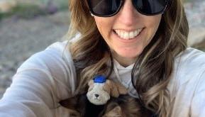 I Belong Series: Meet Tracy, Director, Field HR