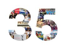 Happy 35th Birthday, PetSmart!
