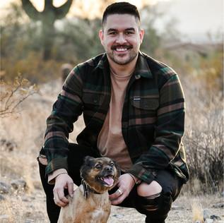 I Belong Series: Meet Manuel, Emerging Talent Associate Recruiter