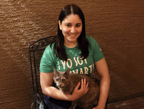 Hear why Afton, Sr. Merch Planning Analyst, has enjoyed #LifeAtPetSmart for close to 5 years