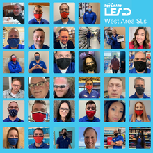 Congrats to those who just completed the SL Lead Program!