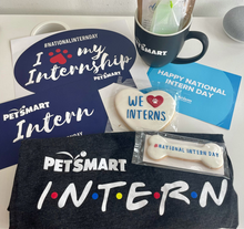 PetSmart 2021 Interns - The One With The Best Summer Ever