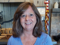 I Belong Series: Meet Gail, Administrative Assistant