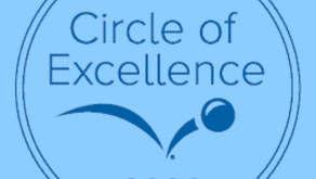 Celebrating our Circle of Excellence winners