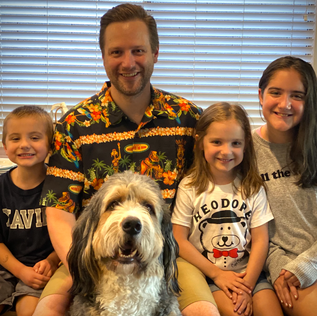Hear why Scott, Sr Manager of Industrial Engineering, has enjoyed #LifeAtPetSmart for 8 years