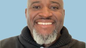 I Belong Series: Meet Chris, DC Regional Director