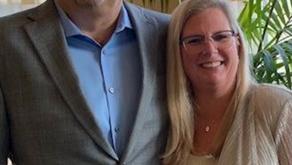 I Belong Series: Meet Mike, Sr. Director of HR Distribution & Supply Chain